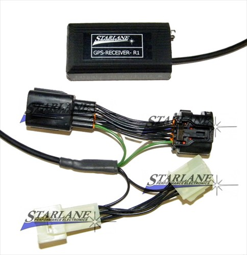 Dashboard instruments and Data Logging systems for motorsports